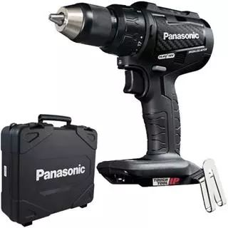 Panasonic EY79A2X Brushless Dual Voltage 18v/14.4v Combi Drill (Body Only) with Carry Case