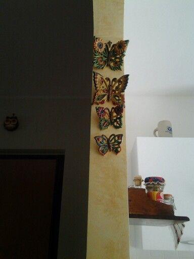 Ceramics decor from Seminara _ Calabria