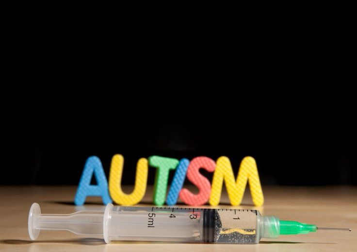 REAL SCIENTIFIC EVIDENCE SAYS VACCINES AND AUTISM ARE UNRELATED 2015/09/28  On 28 March 2014, the United States Centers for Disease Control and Prevention (CDC) announced that new data show that the estimated number of children identified with autism spectrum disorder (ASD…