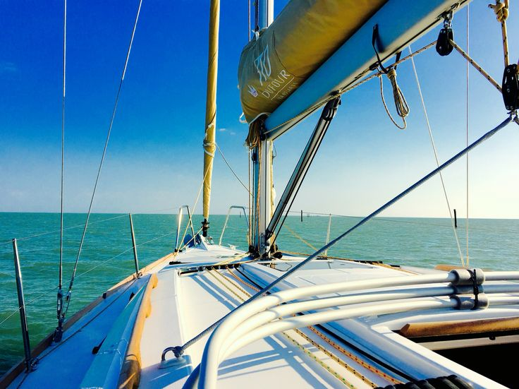 Delivery Dufour Yachts 310 GL | Adventure | Pack Grand Prix