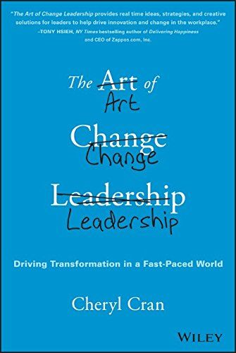 The Art of Change Leadership: Driving Transformation In a Fast-Paced World by Cheryl Cran http://www.amazon.com/gp/product/1119124751/ref=as_li_qf_sp_asin_il_tl?ie=UTF8&camp=1789&creative=9325&creativeASIN=1119124751&linkCode=as2&tag=mamn0d-20&linkId=EWRJO455TBLQCRSR #leadership