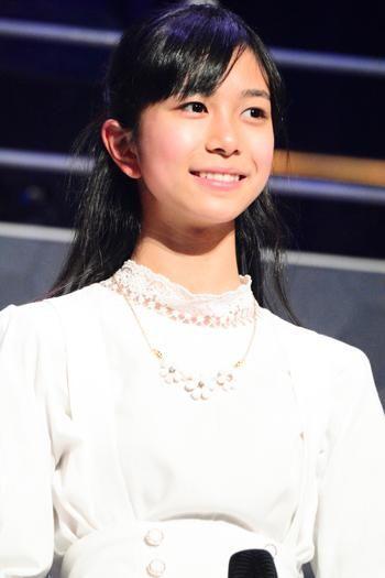 井上玲音 Inoue Rei