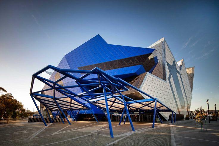 Perth #Arena - Western #Australia's home of #sport & #entertainment