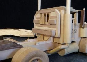 Knockabout Wooden Toys, Toy Trucks, wooden toy trucks, Wooden Toys, Handcrafted Wooden Toys, Trucks