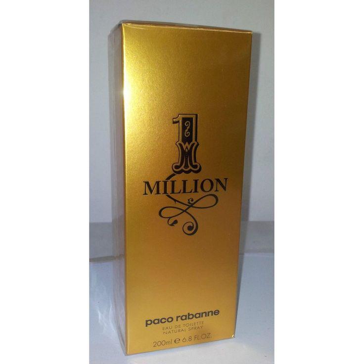 OkazNikel vous invite à découvrir son parfum de marque Paco Rabanne 1 One Million à bon prix.  #parfum #vente #achat #echange #produits #neuf #occasion #hightech #mode #pascher  #sevice #marketing #ecommerce