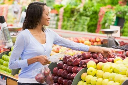 Three-Store Guide To Healthy Shopping #healthy #grocery #foodshopping