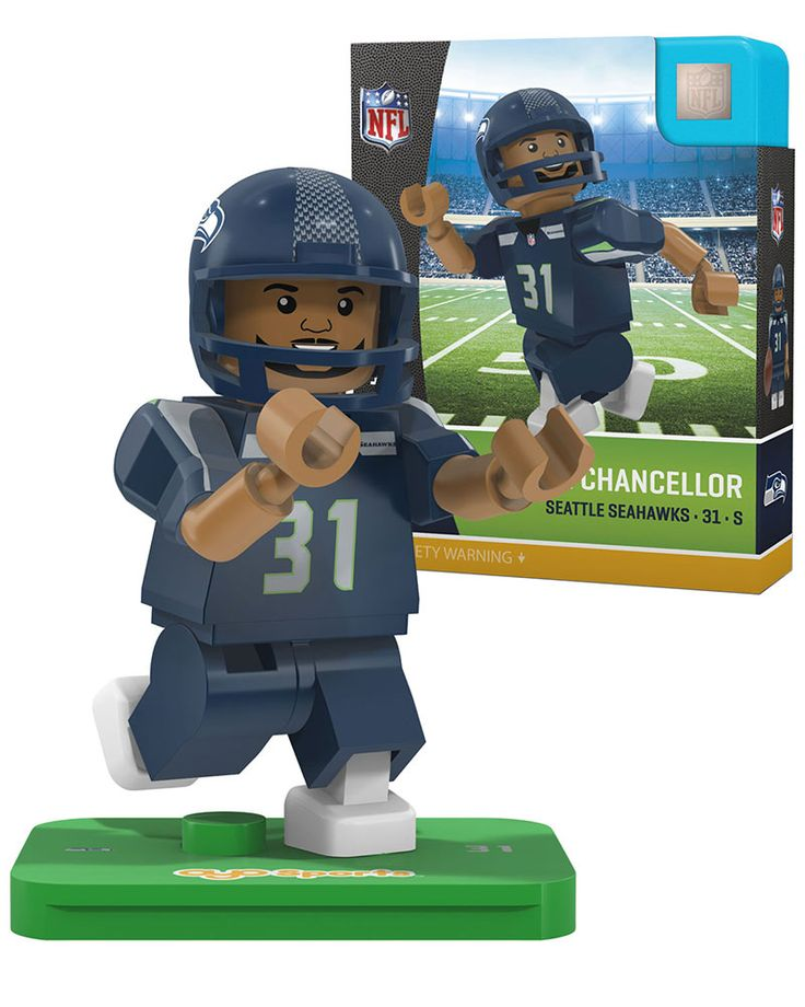 Kam Chancellor: Seattle Seahawks