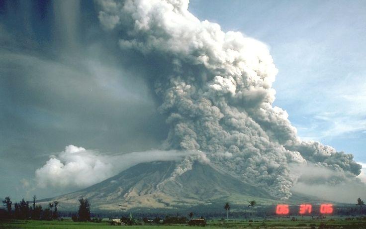 Mayon volcano - Philippines