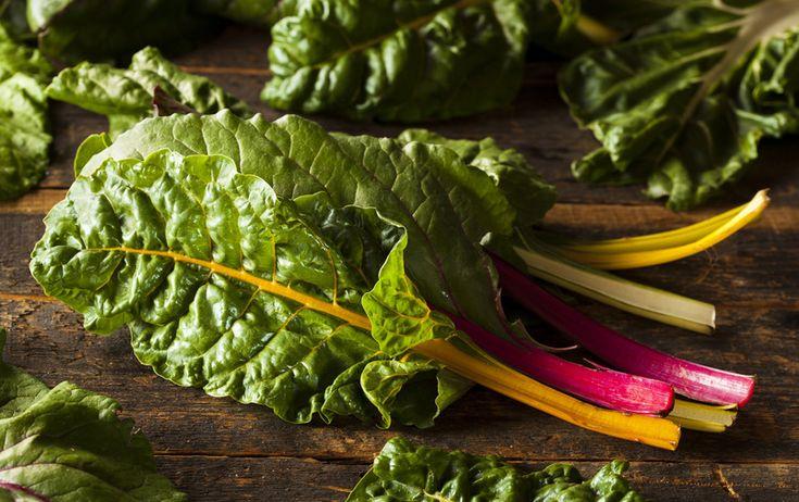 Mangold – die würzige Alternative zu Spinat