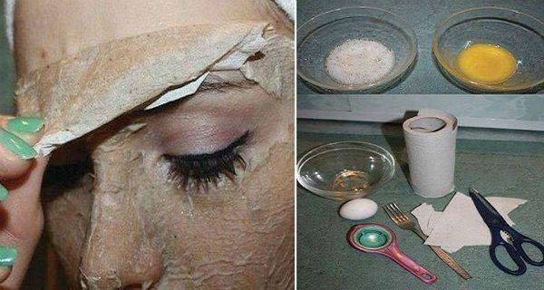 Результаты этой натуральной маски лишат вас дара речи! Работает как по волшебству!!!   Все о косметике   Яндекс Дзен