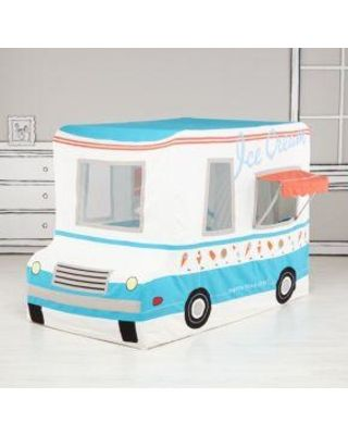 On Sale! Kids Teepees & Tents: Ice Cream Truck Play Tent