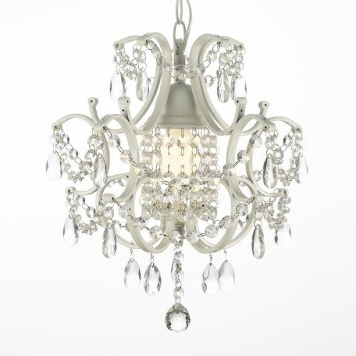 Gorgeous and Inexpensive Bedroom Chandelier Under $100