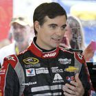 What do you think of this false report about Jeff Gordon. Should it be flagged? Or is all's fair in love and NASCAR?
