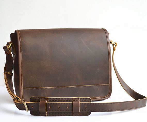 Best 25  Mens leather satchel ideas on Pinterest