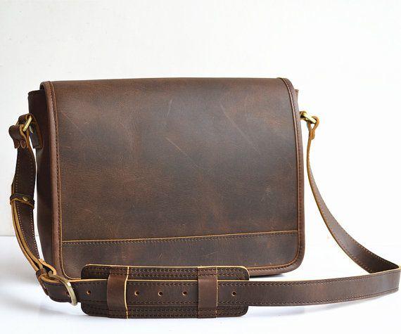 Best 25  Mens leather satchel ideas on Pinterest