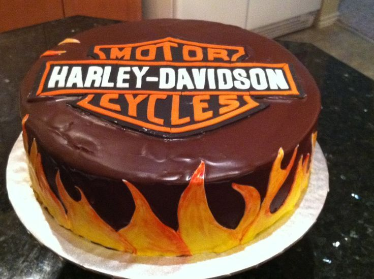 Jack Sparrow Happy Birthday Cake