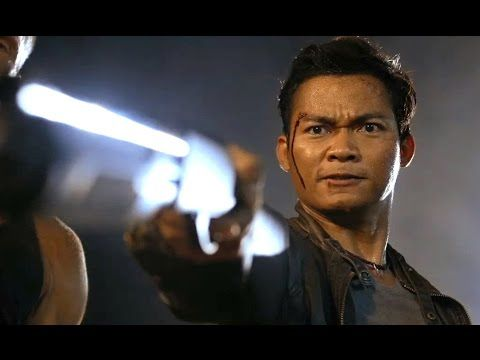 Skin Trade Official TRAILER (2015) Tony Jaa, Dolph Lundgren Action Movie