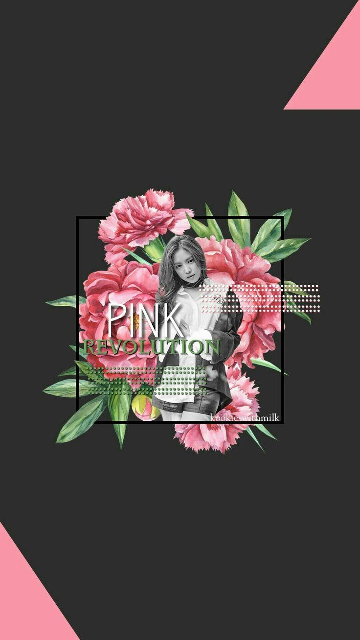 A-Pink Park Cho Rong, Yoon Bo Mi, Jung Eun Ji, Son Na Eun ...