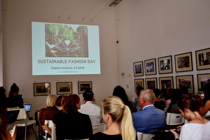 Sustainable Fashion Day: Jak na udržitelnou módu?