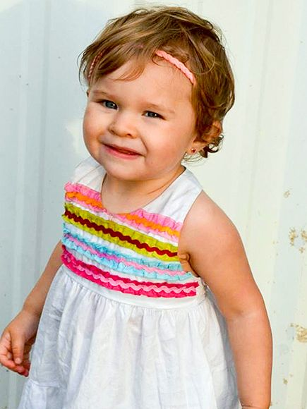 14-Month-Old Girl Dies After 'Routine' Dental Procedure: 'I Kissed Her Forehead, But I Knew She Was Gone' http://www.people.com/article/baby-girl-dies-after-dentist-procedure