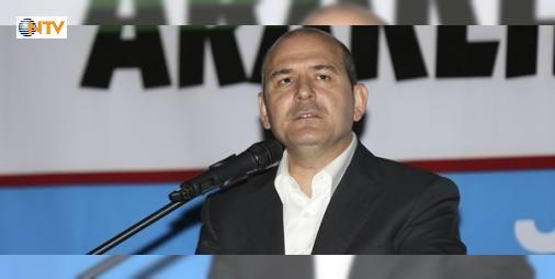 """""""Bu kış dağları PKKya dar edeceğiz"""" : PKK ile mücadelede kararlılık mesajı veren İçişleri Bakanı Süleyman Soylu """"Bu kış dağları PKKya dar edeceğiz"""" dedi.  http://www.haberdex.com/turkiye/-Bu-kis-daglari-PKK-ya-dar-edecegiz-/80752?kaynak=feeds #Türkiye   #kış #dağları #Süleyman #dedi #Bakanı"""
