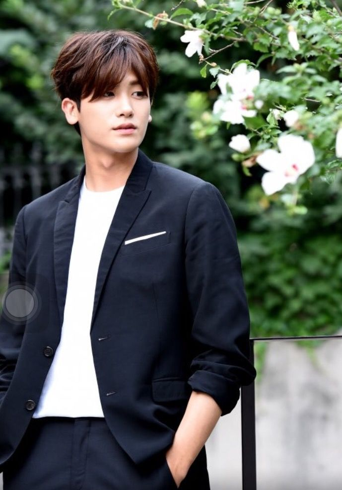 Park Hyung Sik❣