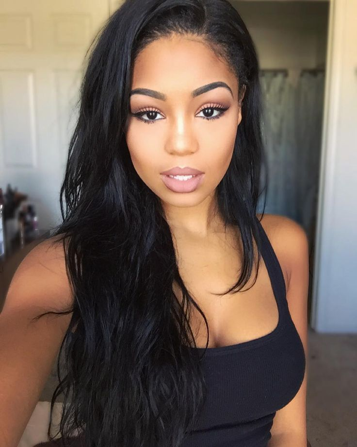 Peachy 1000 Ideas About Black Hair Extensions On Pinterest Perfect Short Hairstyles Gunalazisus