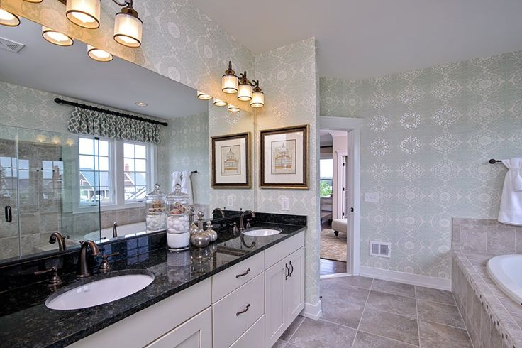 Home Features Sherwood New Home In Willowsford Pulte