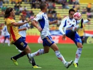 Tigres vs Morelia En Vivo por Galavisión Televisa Deportes partido de la Jornad 9 Liga MX Clausura 2013 juegan hoy Sábado 2 de Marzo a partir de las 19:00hrs Centro de México en el Estadio Universitario. San Nicolás de los Garza, Nuevo León.