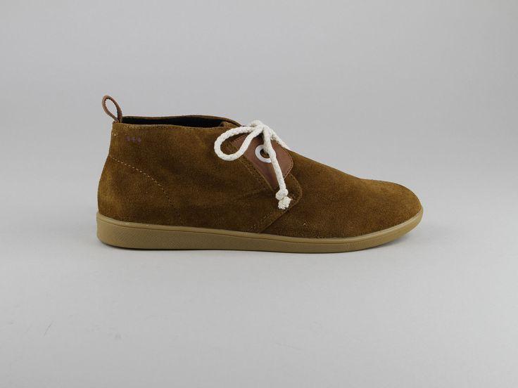 Armistice STONE MID CUT - Chaussures Homme - Montants
