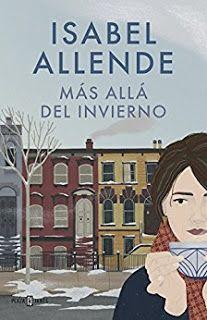 Descarga gratis el libro Más allá del invierno de Isabel Allende. Autor: Isabel Allende Año: 2017 Género: Romántico Sinopsis: Isabel Allende pa