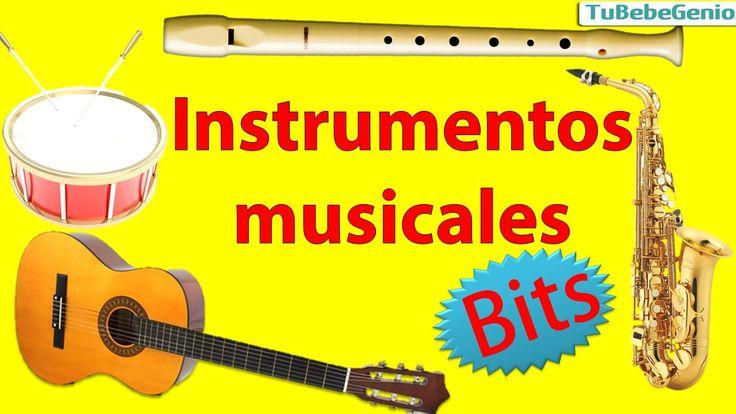 25+ Best Ideas About Imagenes De Instrumentos Musicales On