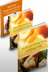 The Ebook package - 3 books for the price of one