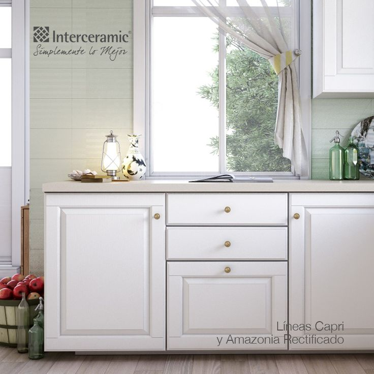 49 best cocina images on Pinterest | Kitchen dining rooms, Kitchen ...