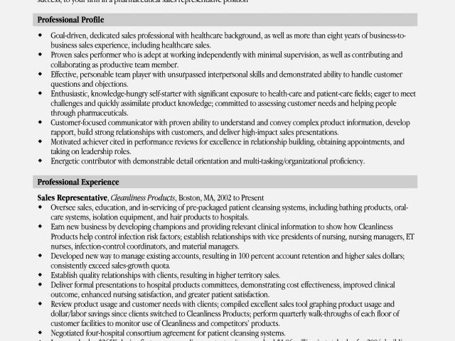 Sample Nurse Practitioner Resume | Resume Samples and Resume Help