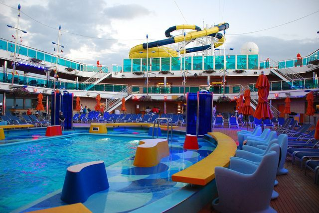 17 Best Images About Carnival Dream On Pinterest Carnival Breeze Carnivals And Carnival