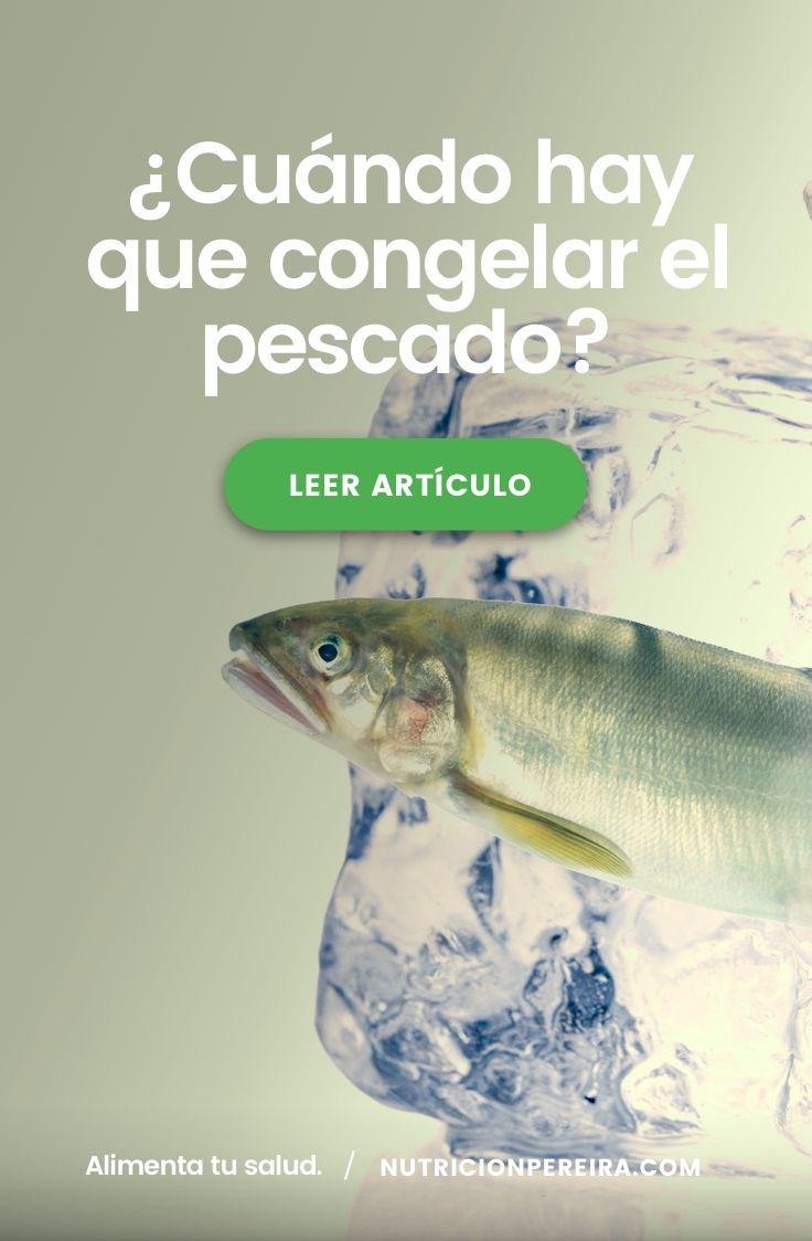 Como Comer Pescado Sin Riesgos Pescado Como Cocinar Pescado