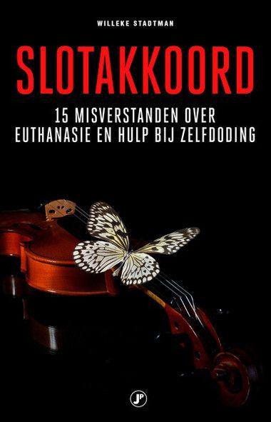Als arts bij de Levenseindekliniek verrichtte Willeke Stadtman vijftien keer euthanasie.