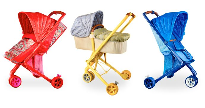 1000 Images About Carreolas Para Bebe On Pinterest