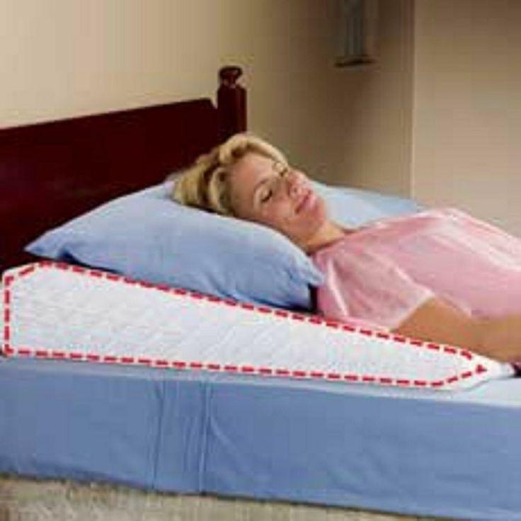 29 best sleep apnea images on pinterest sleep apnea for Best sleeping wedge