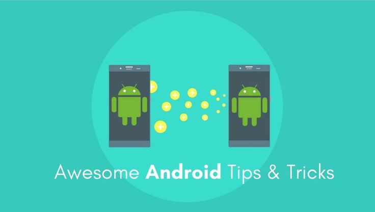 Today we are sharing these awesome android tips & tricks that will help you to make better use of your smartphone. Here you can find the effective tricks about multitasking, device tracking, increasing battery performance and many more.