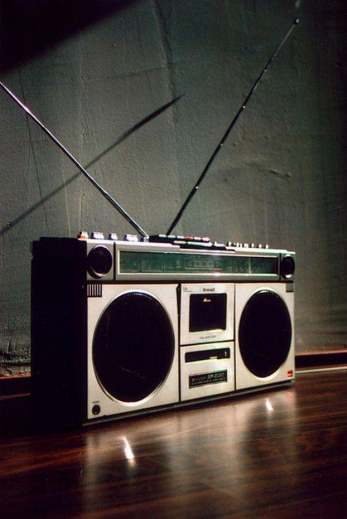 My life.. Radio.