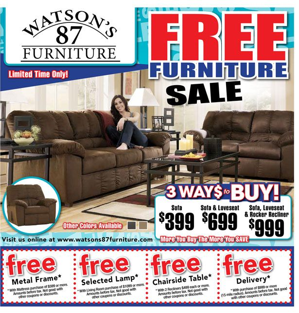 Sale Furniture Stores: 17 Best Images About Furniture Ads On Pinterest