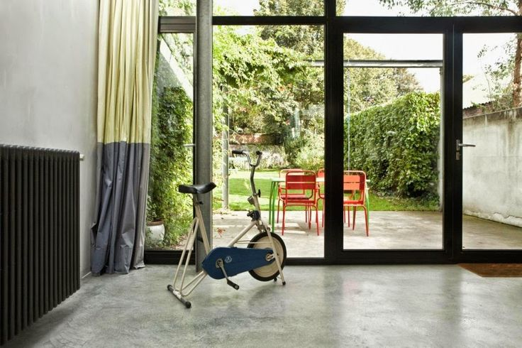 Speed of Bike - modern jogja design offers you the best living in the world.