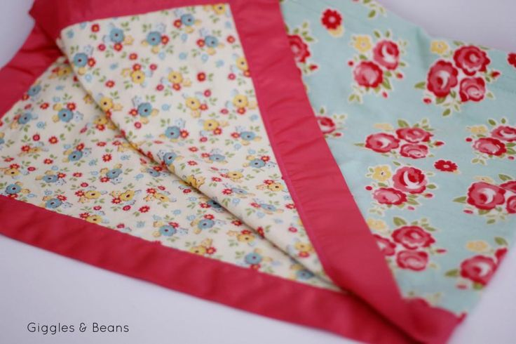 238 Best Images About Diy Baby Blankets On Pinterest No
