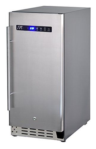 Freestanding Wine Cellars - SPT BF314U Stainless Steel UnderCounter Beer Froster -- Check out this great product.