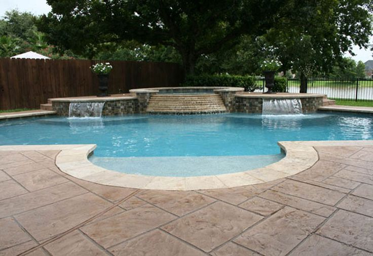53 Best Pools Images On Pinterest Dream Pools Decks And Houses With Pools