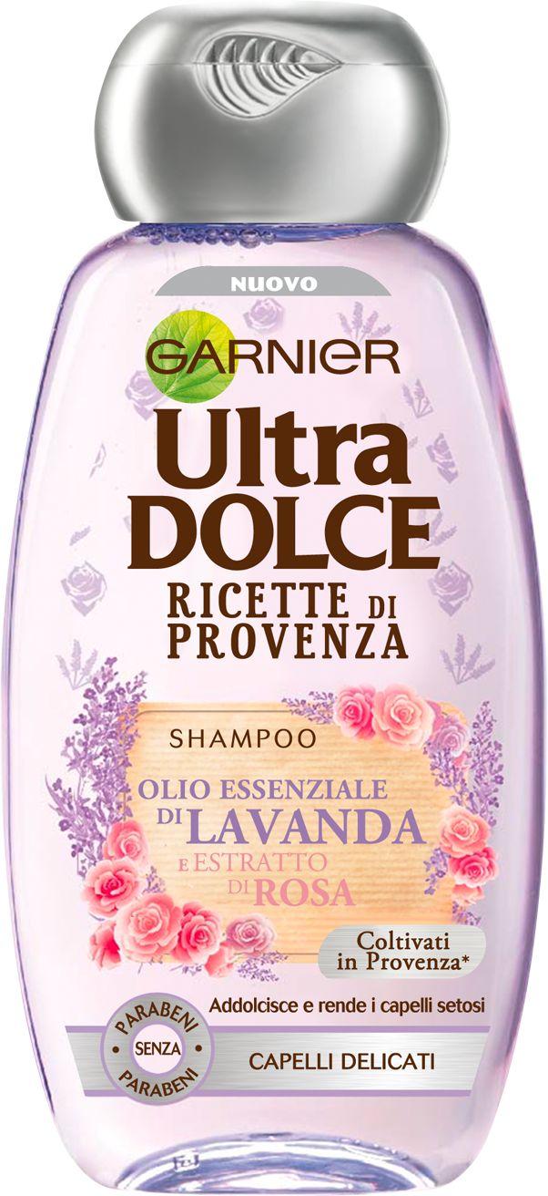 Buonissimo ma il balsamo della stessa linea non ha l'inci buono quanto lo shampoo