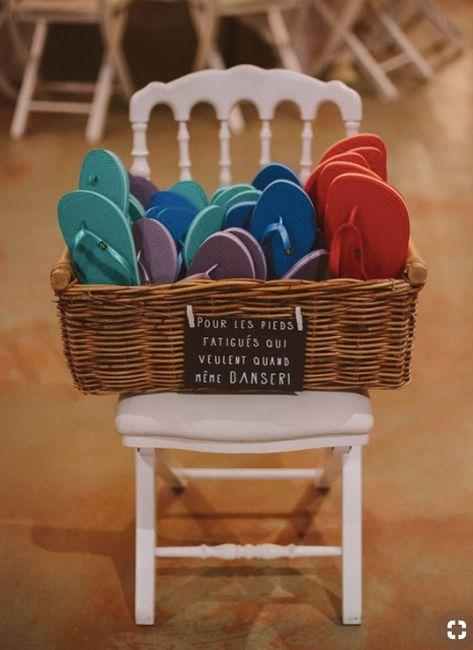 5 idées pour faire plaisir facilement à ses invités de mariage