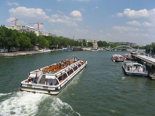 Top 10 European River Cruises #SeineRiverCruises